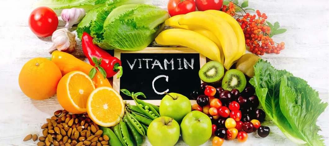 Varför behöver vi C-vitamin?