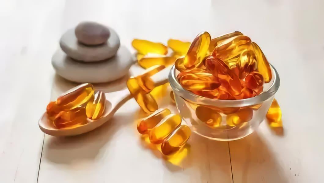 Fiskolja är en olja som utvinns ur olika former av fisk