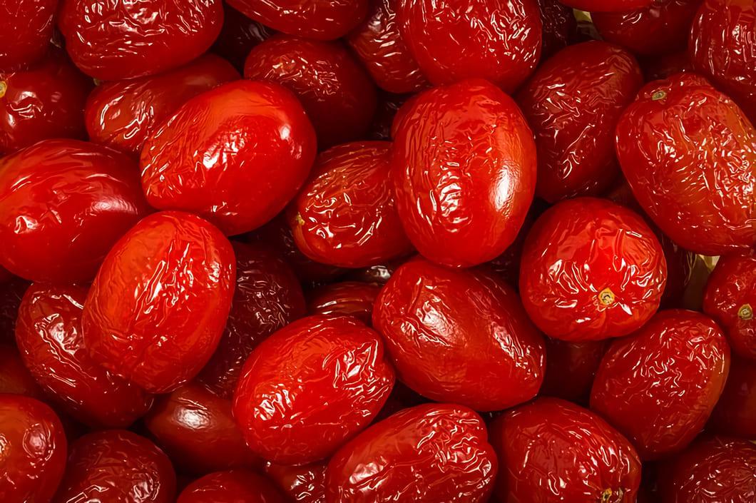 Gojibäret innehåller dessutom höga halter av antioxidanter som skyddar cellmembranen