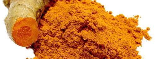 Gurkmeja är en krydda som sägs ha en stark antiinflammatorisk effekt