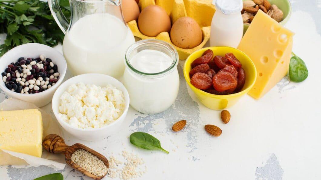 Kalcium har alltså många funktioner i kroppen
