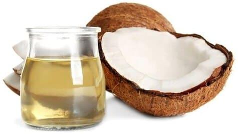 Naturligt producerad kokosolja är ett hälsosamt och bra miljöval