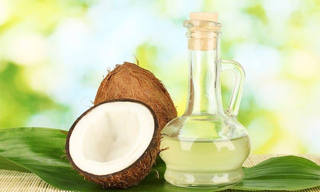 Hur och när ska jag använda kokosolja?