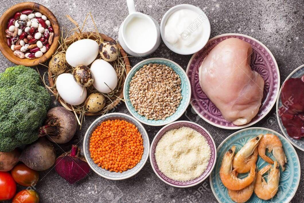 Krom är ett mineral som är mycket populärt för användning vid diet