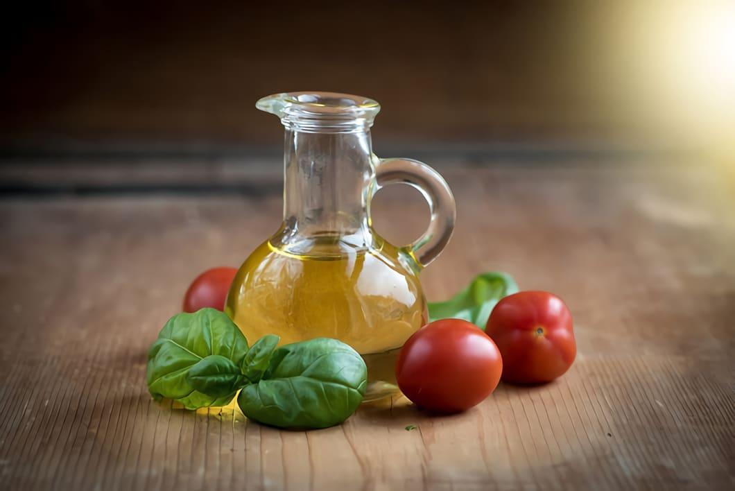 Linfröoljan är en bland de rikaste källorna på essentiella fettsyror