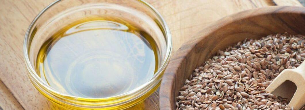 Linfröoljan passar också utmärkt för dig som behöver tillskott av essentiella fettsyror i kroppen