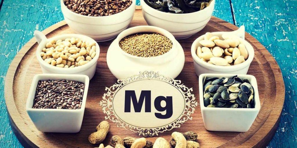 Magnesium är ett mycket viktigt mineral