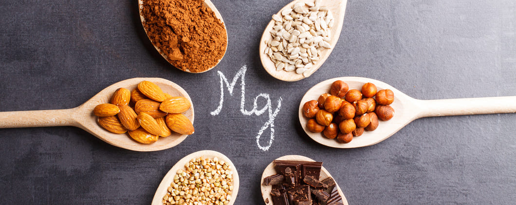 För vem kan ett magnesiumtillskott vara bra?
