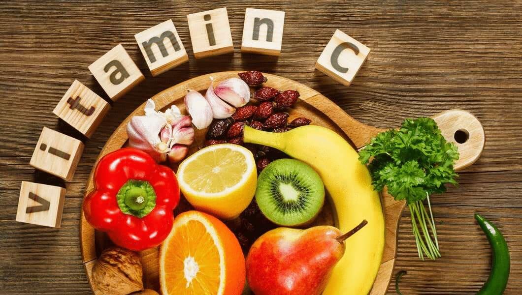 Källor till C-vitamin