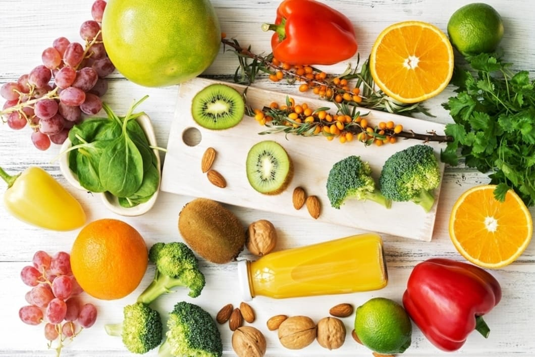 C-vitamin finns även i tillskottsform, både som enskilt tillskott och i multivitamintillskott