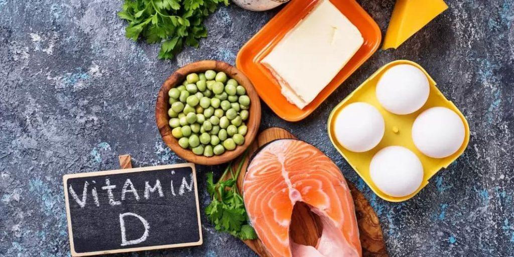 D-vitamin är ett riktigt solskensvitamin som kroppen själv kan tillverka med hjälp av solens strålar