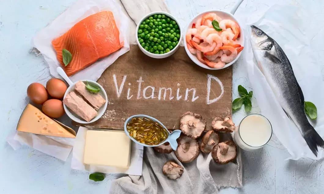 Vilka funktioner har vitamin D i kroppen?