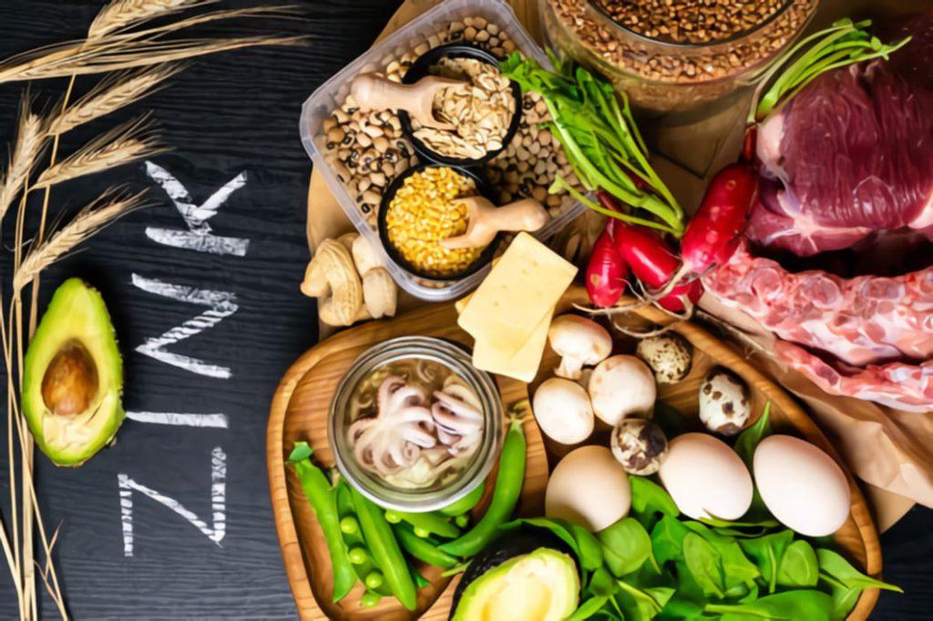 Zink är ett mineral som är en viktig del i flera hundra enzymer i kroppen