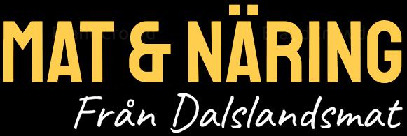 Dalslands mat